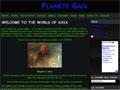 Planete Gaia - Blog voyage et plongée sous-marine