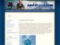Under-Sea - Photos et vidéos sous-marines
