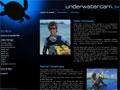 Underwatercam - Reportage vidéo sous-marine