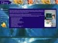 Jean Lamy - Artiste peintre thème sous-marin