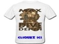 Max Dive Depth - Boutique tee-shirts plongée